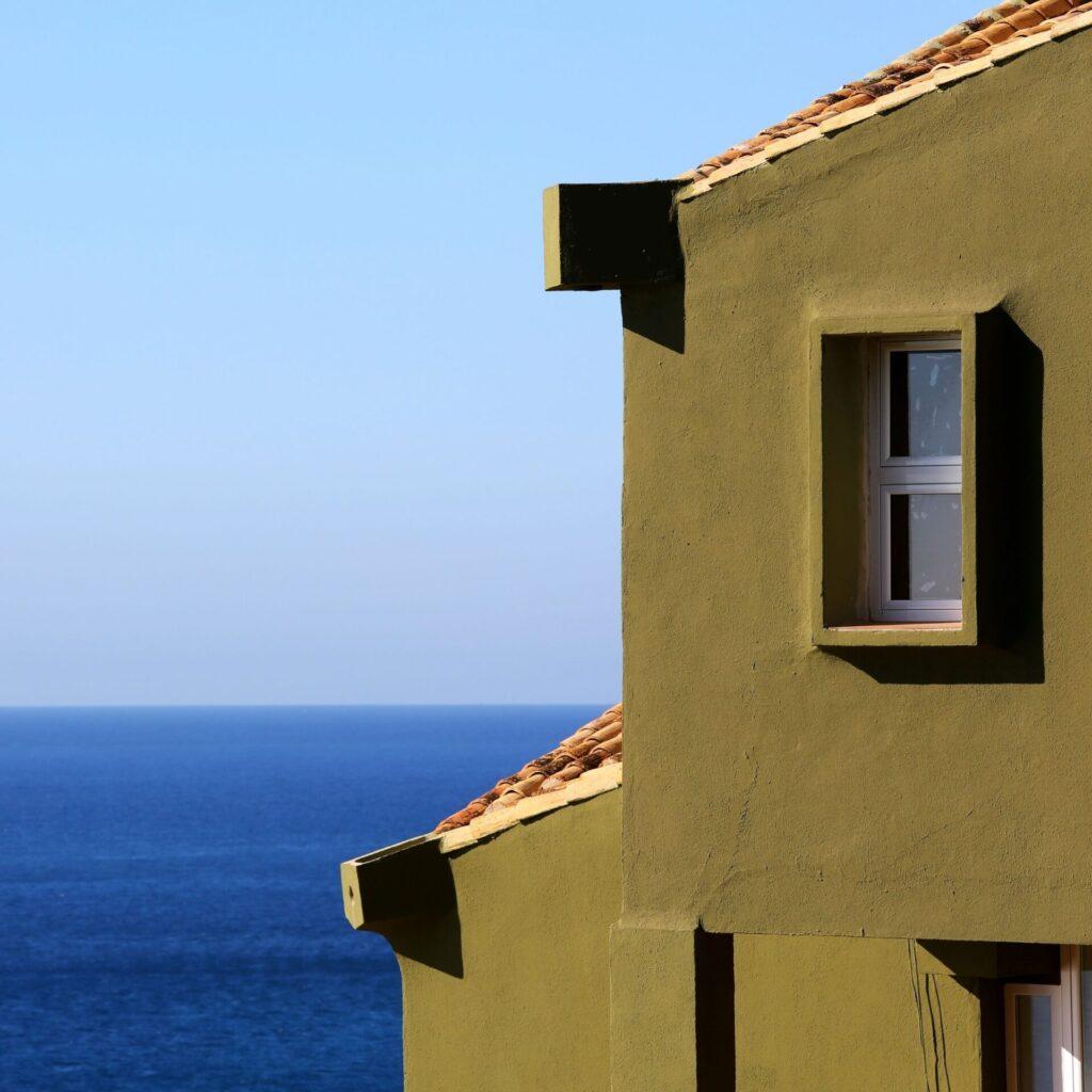 huis kust spanje