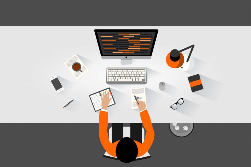 computer bureau